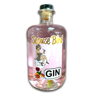 Load image into Gallery viewer, Scouse Bird Pink Gin 70cl
