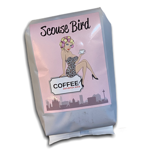 Scouse Bird Filter Grind Coffee (200g)