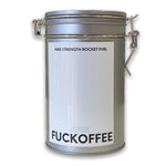 Fuckoffee - Rocket Fuel In A Cup