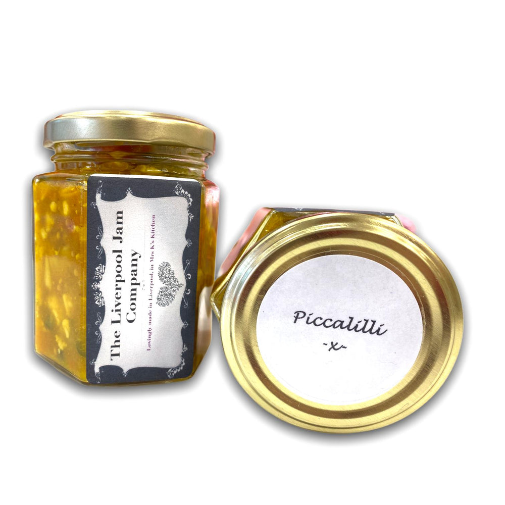 Load image into Gallery viewer, The Liverpool Jam Company - Piccalilli