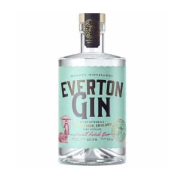 Everton Gin 70cl