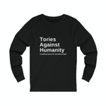 Tories Against Humanity Sweatshirt - Charity