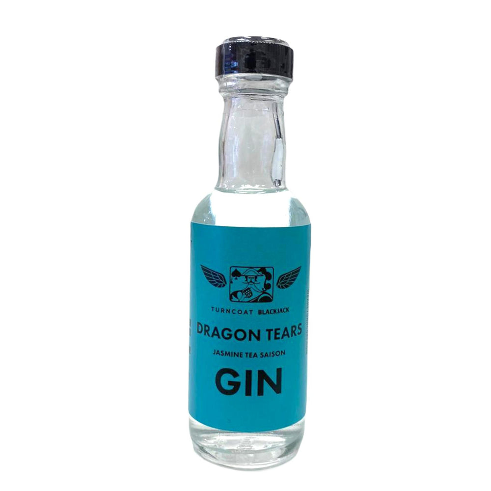 Turncoat Dragon Tears Gin Miniature 50ml