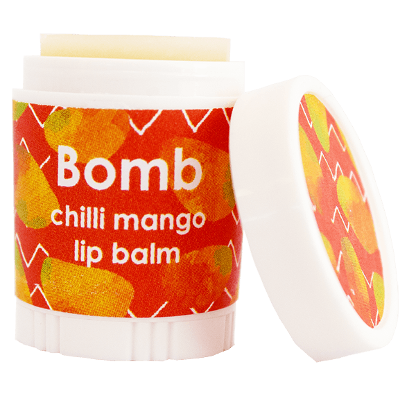 Load image into Gallery viewer, Chilli Mango Lip Balm