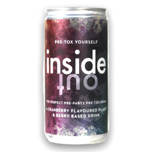 Inside Out - Pretox Drink