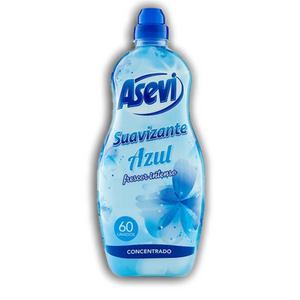 Asevi Fabric Conditioner - Azul