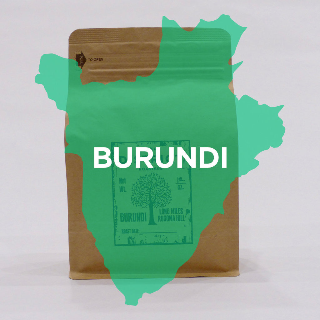 DISTRICT  |  Burundi