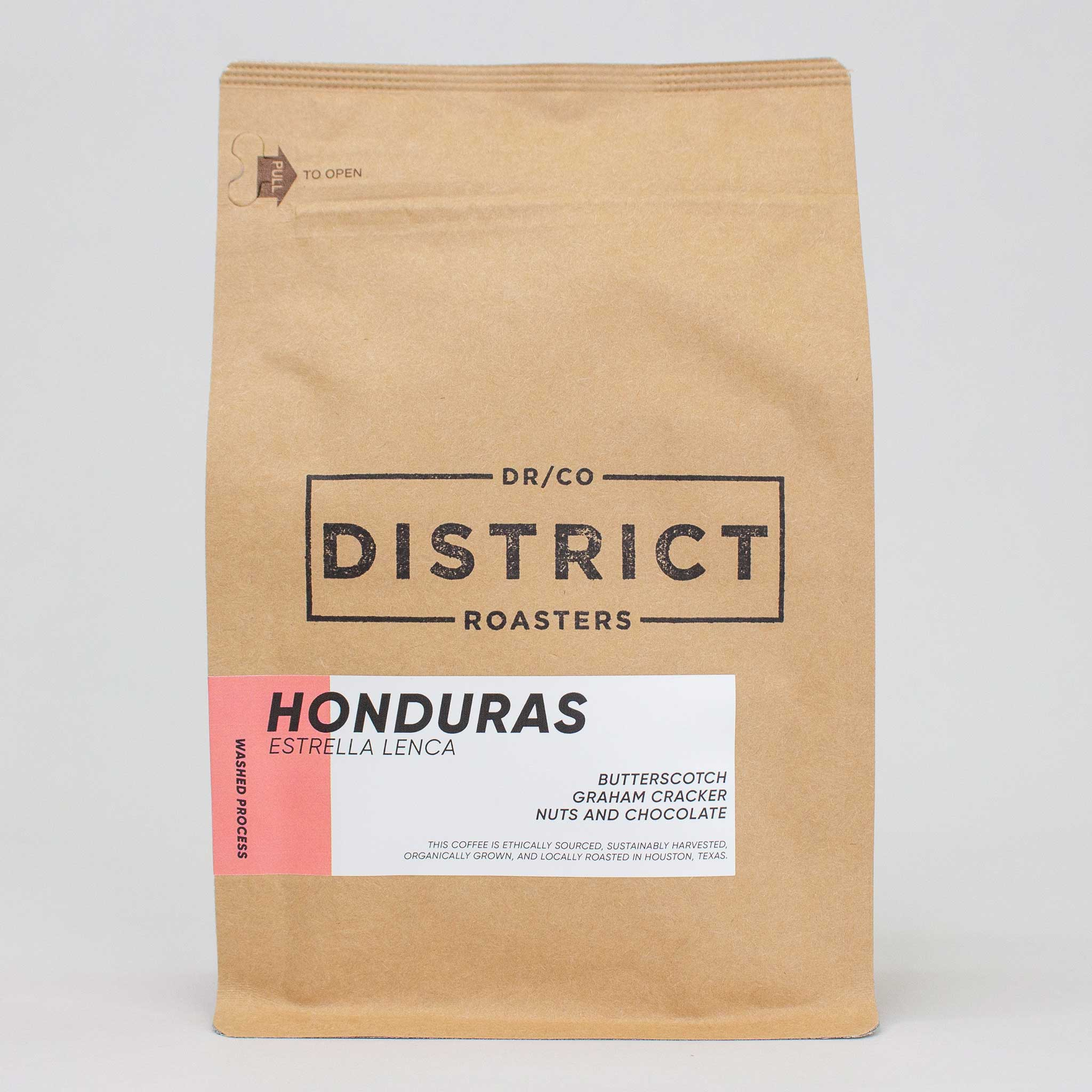 Coffee Subscription - Honduras
