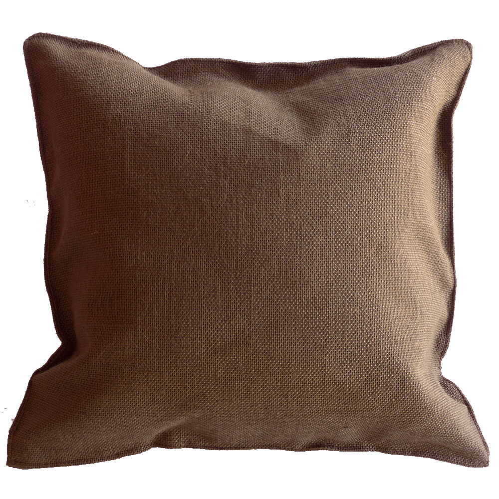 Coffee Bag Pillow - Antigua
