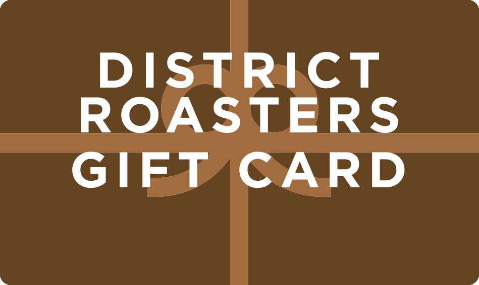 DR/CO Gift Card