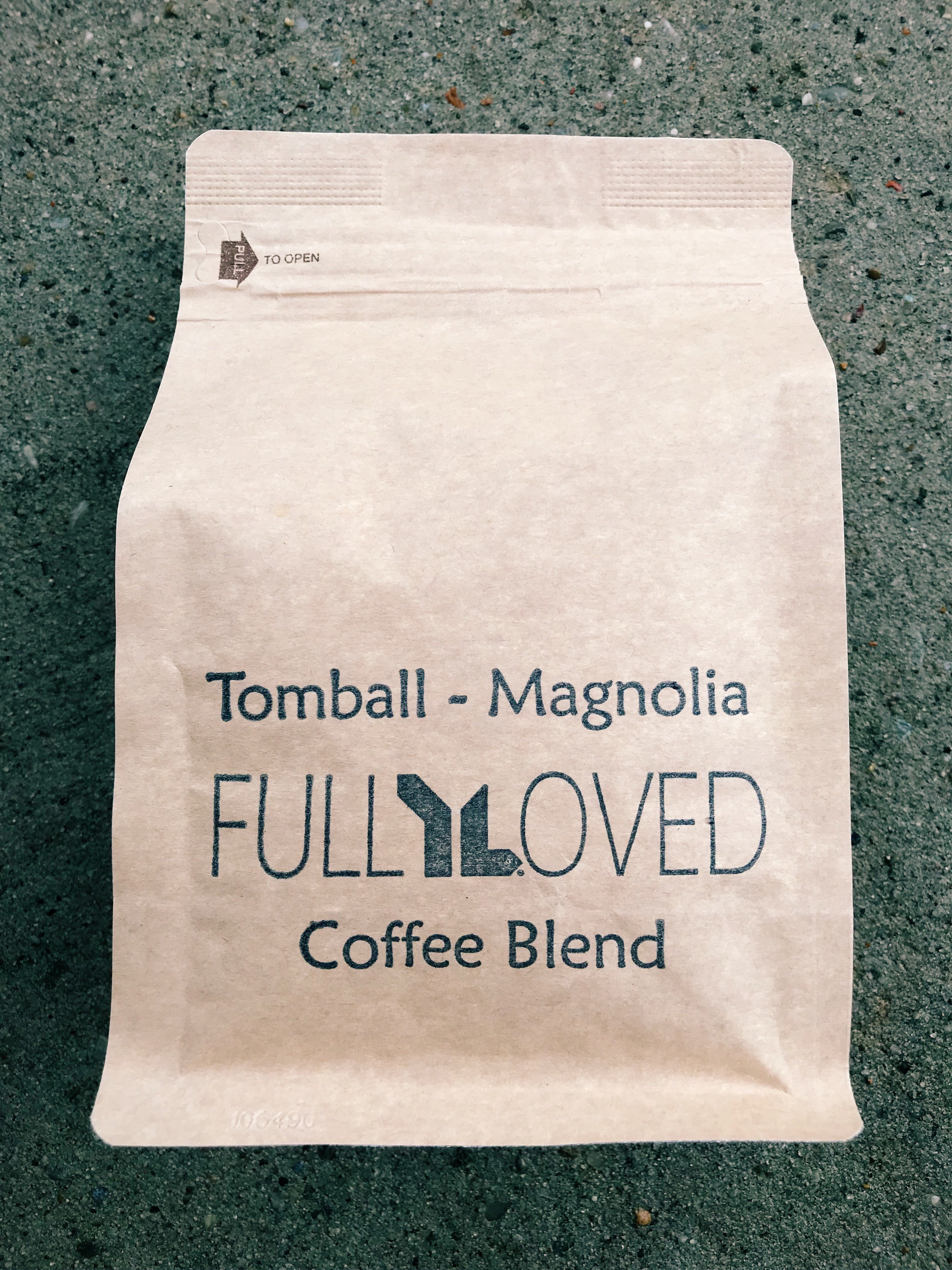 Young Life Tomball Magnolia Fully Loved Blend