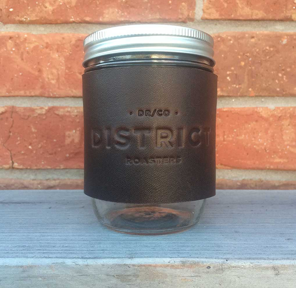 DISTRICT  |  Adventure Mug II