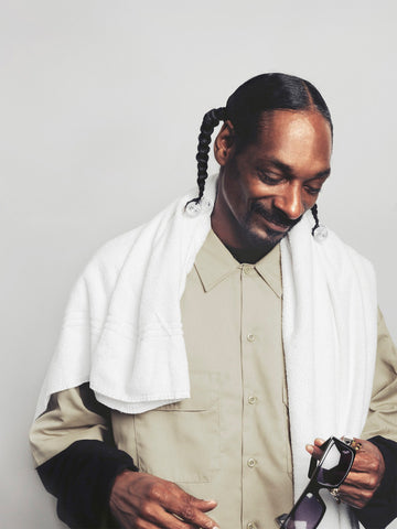 Snoop Dogg by Janosch Abel