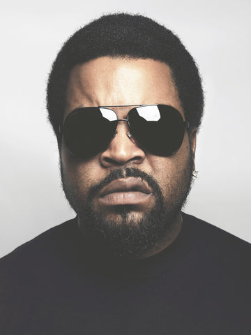 Ice Cube by Janosch Abel