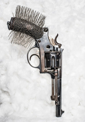 """Untouchable Gun"" by Till Könneker"