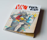 VinZ feel free - Book