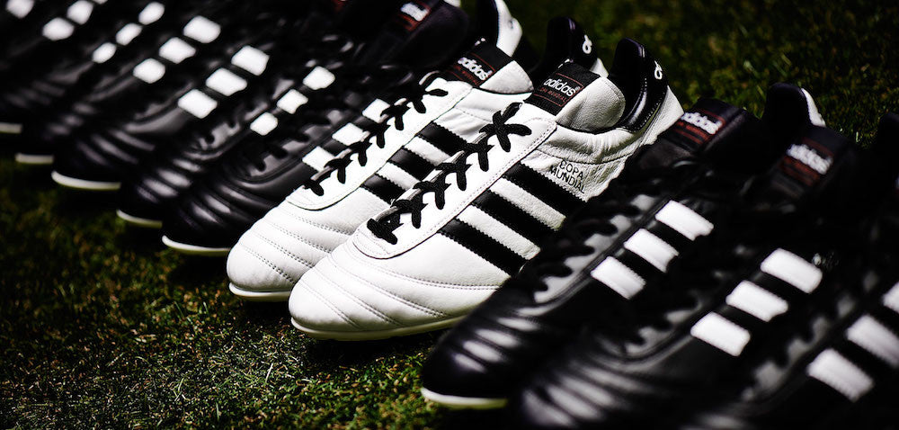 Leather vs. Synthetic  Exploration of Soccer Cleat Materials  ce1528816cd91