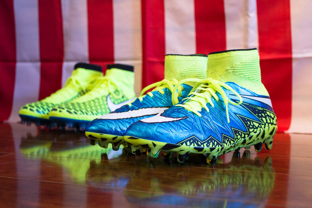 Ever: Nike Women's World Cup Cleat Pack