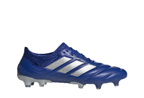 Adidas Copa 20.1  team royal blue/metallic silver