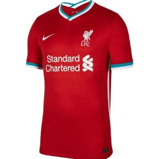 NIKE LIVERPOOL 20/21 YOUTH STADIUM HOME  JERSEY