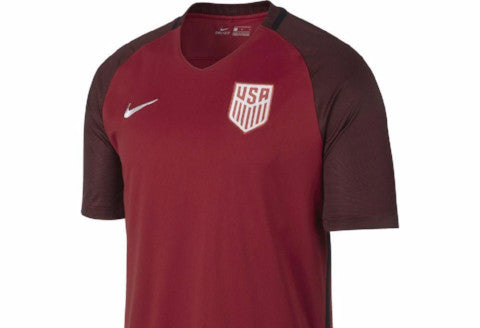 Nike USA Men's Third Jersey - 2017/18
