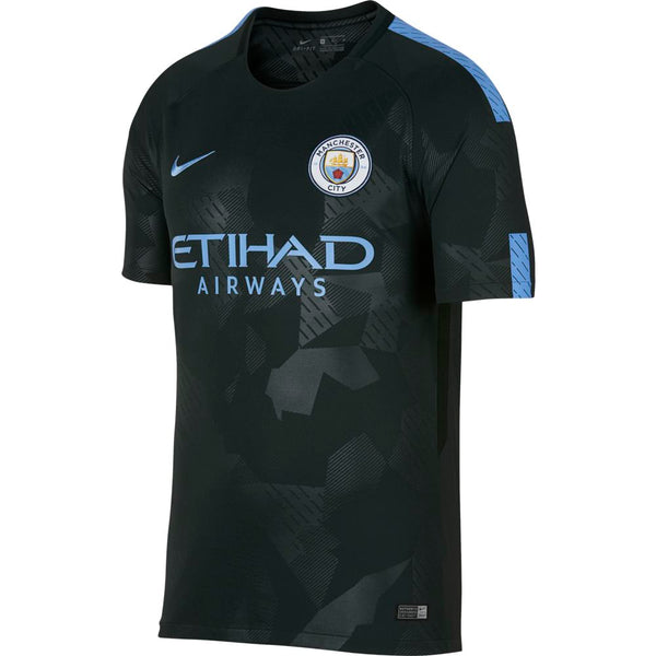Nike Manchester City Third Jersey - 2017/18
