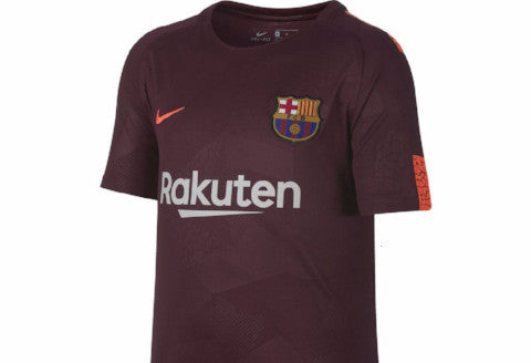 Nike Barcelona Third Jersey 2017/18