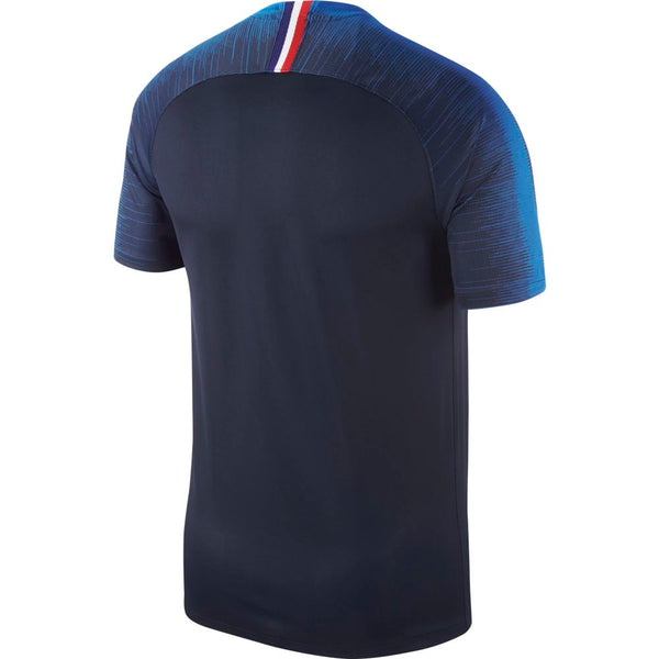 Nike France Home Jersey - 2018