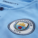 Nike Manchester City Home Youth Jersey - 2018/19