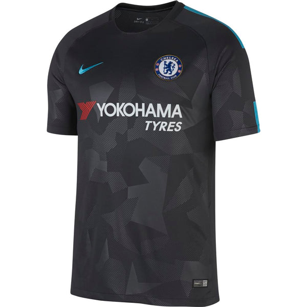 Nike Chelsea Third Jersey - 2017/18