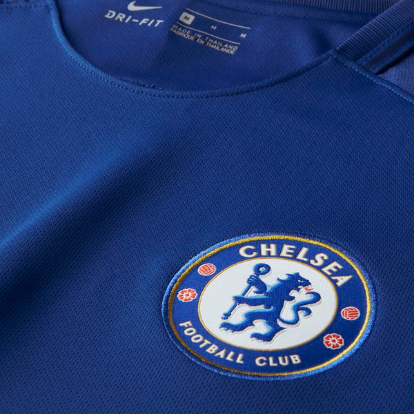 Nike Chelsea Home Jersey - 2017/18