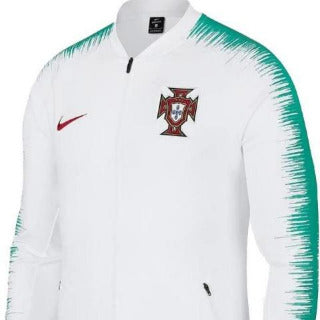 Nike Portugal Anthem Jacket 2018