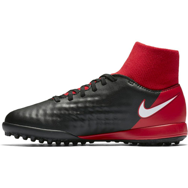 Nike MagistaX Onda II DF TF - Black/ White/ University Red