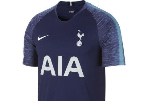 Nike Tottenham Away Youth Jersey - 2018/19