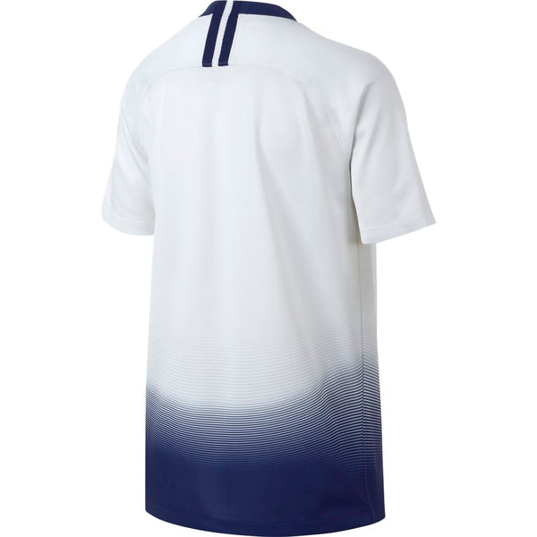 Nike Tottenham Home Youth Jersey - 2018/19