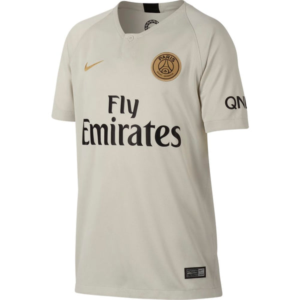 Nike PSG Away Youth Jersey - 2018/19