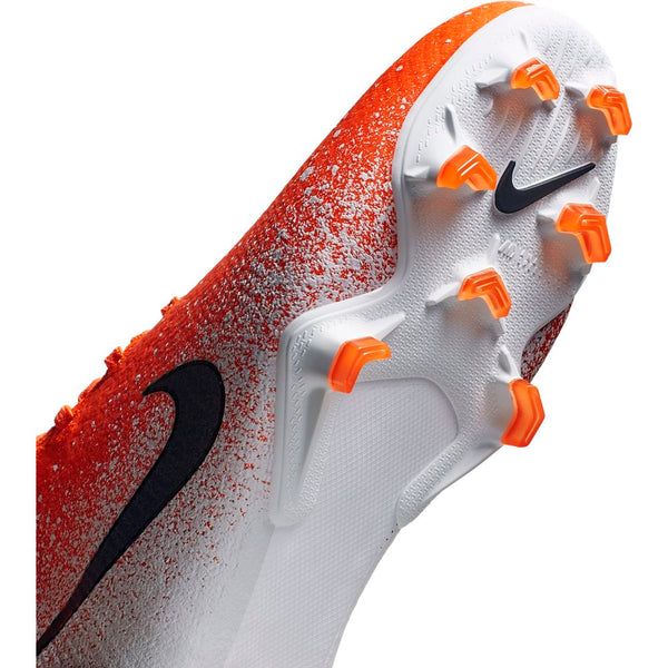 Nike Jr Superfly 6 Elite FG - Hyper Crimson/ Black/ White