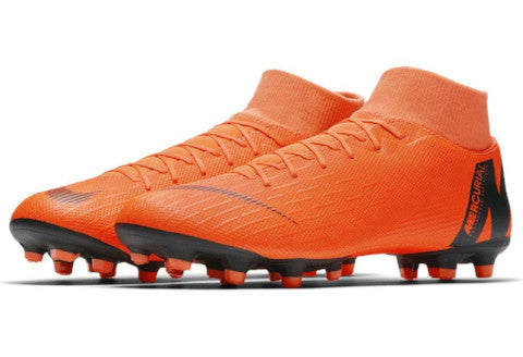 Nike Mercurial Superfly 6 Academy MG - Total Orange/ Black