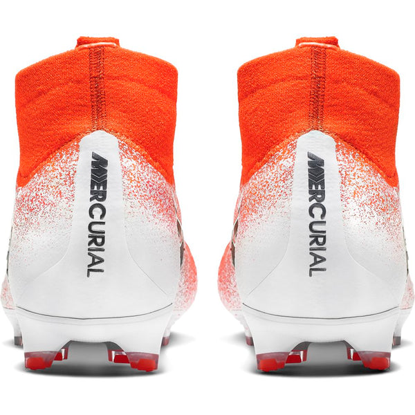 Nike Superfly 6 Elite FG - Hyper Crimson/ Black/ White