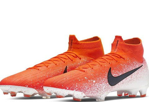 outlet store 75217 e5472 Nike Superfly 6 Elite FG - Hyper Crimson/ Black/ White
