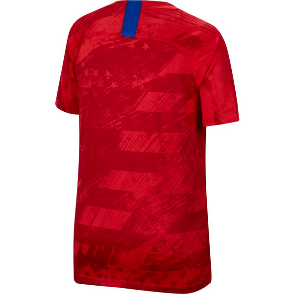 Nike USA Away Youth Jersey - 2019