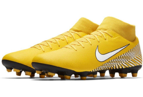 Nike Mercurial Superfly 6 Academy NJR FG/MG - Amarillo/ White/ Black