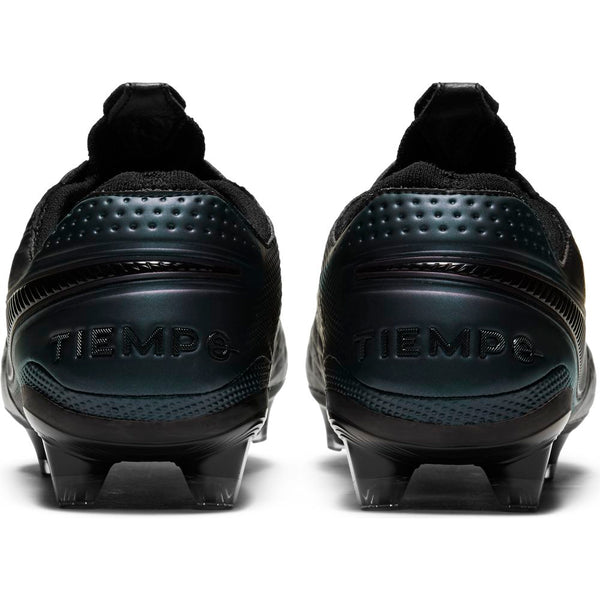 NIKE LEGEND 8 ELITE FG - BLACK/BLACK