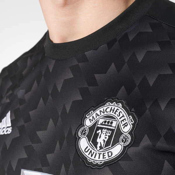 Adidas Manchester United Away Jersey - 2017/18