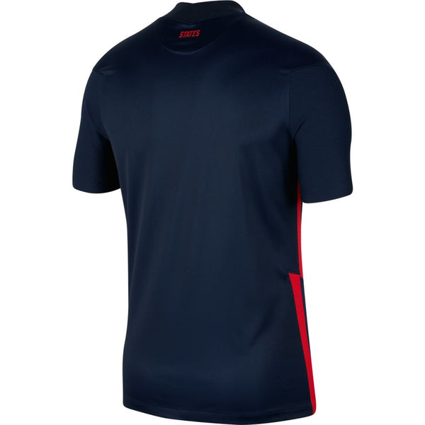 NIKE US 2020 STADIUM JERSEY AWAY BLUE