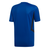Adidas Manchester United Youth Training Top 2019/20 - Blue