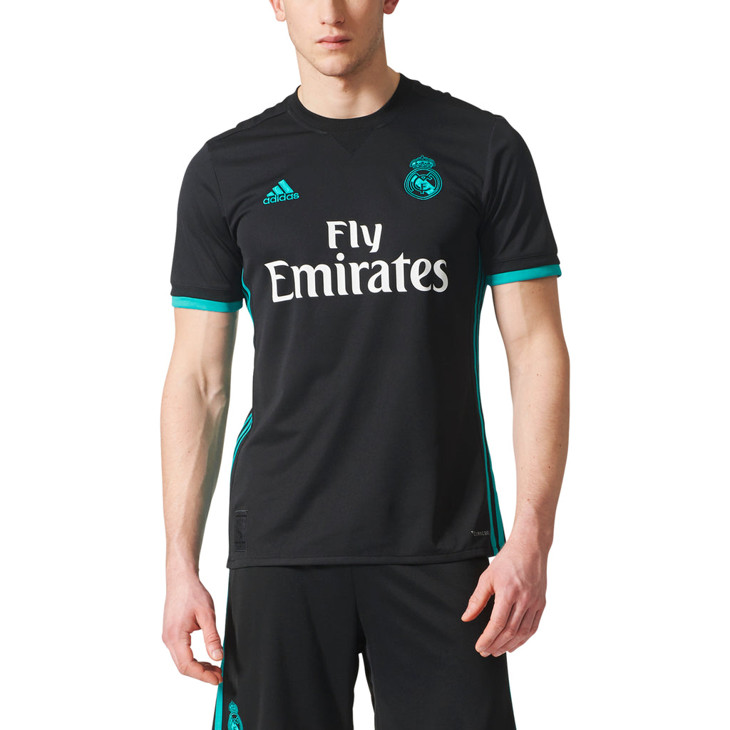 quality design 3ca6d 94328 Adidas Real Madrid Away Jersey - 2017/18