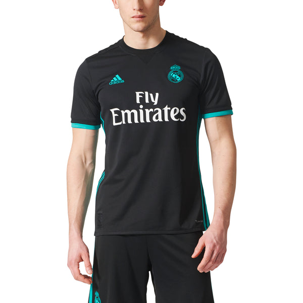 Adidas Real Madrid Away Jersey - 2017/18