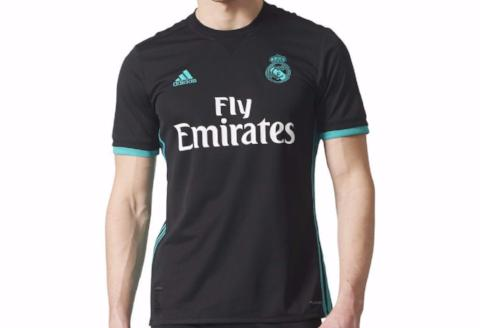 Adidas Real Madrid Away Jersey 2017/18