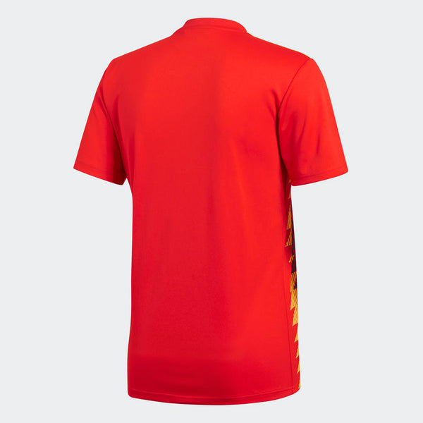 Adidas Spain Home Jersey - 2018